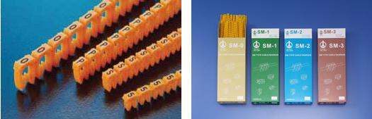 KSS SM型配线标志