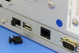KSS USB插座护盖