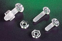 KSS塑料螺丝(圆头十字)